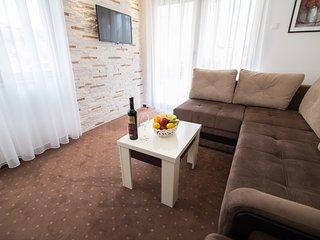 4 bedroom Condo with Internet Access in Trebinje - Trebinje vacation rentals