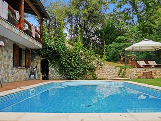 Gorgeous house in Catalonia with pool - Vallgorguina vacation rentals