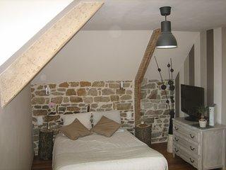 Appartement Dinan centre historique - Dinan vacation rentals