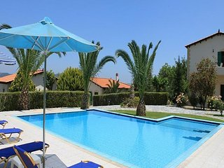 Traditional Villa 2 bedrooms 5p #3 - Filippos vacation rentals