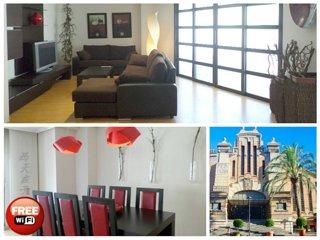 447716 - Oriental Vibes in Alicante - Alicante vacation rentals