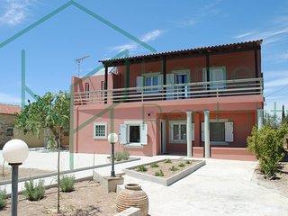 2SG12 Island House in cosmopolitan  Aegina - Aegina Town vacation rentals