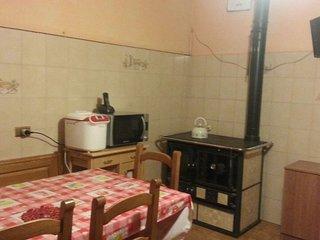 appartamento per vacanze nell'Appennino Reggiano - Busana vacation rentals