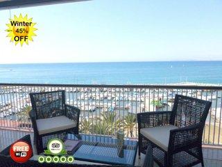 4752488 – Classy Albufereta - Alicante vacation rentals