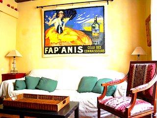 parisbeapartofit - Marais Rue Pecquay (1379) - 4th Arrondissement Hôtel-de-Ville vacation rentals