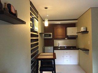 Cozy Studio Unit (1) - 3 mins to White Beach - Boracay vacation rentals