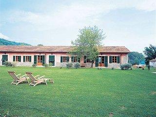 Beautiful Country Home at Cutinolo in Tuscany - Albinia vacation rentals