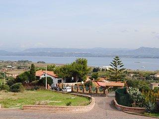 Villa panoramica , tranquilla , vicino a servizi - Sant Antioco vacation rentals