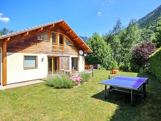 Stunning chalet in the Alps with views - Saint Jean d'Aulps vacation rentals