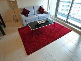 1011 THE TORCH, DUBAI MARINA - Dubai vacation rentals