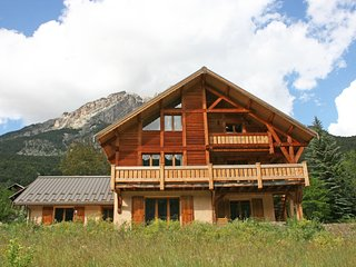 6 bedroom Chalet with Television in Vallouise - Vallouise vacation rentals