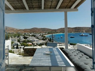 Little Stylish house in Serifos - Livadi vacation rentals