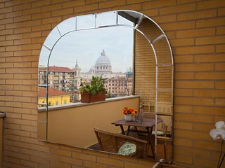 Caravaggio Mirror - Rome vacation rentals