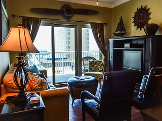 Crystal Tower Unit 404 - Gulf Shores vacation rentals