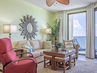Phoenix X Unit 1512 - Orange Beach vacation rentals