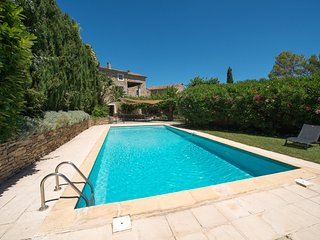 Bright House with A/C and Satellite Or Cable TV in Martignargues - Martignargues vacation rentals