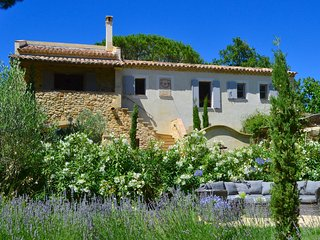 Charming House with Internet Access and Wireless Internet - La Bruguiere vacation rentals