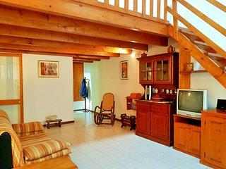 """""""La Baita"""" casa vacanze  Badalucco - Badalucco vacation rentals"""