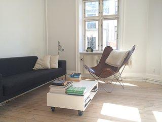 In the heart of Vesterbro, CPH - Copenhagen vacation rentals