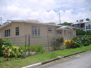 Vacation rentals in Christ Church Parish