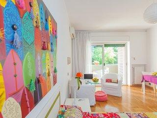 Giacometti Maroccan - Rome vacation rentals