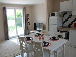 Belleme Resort - 4/5 pers. Familieverblijf 2 slp. - Belleme vacation rentals
