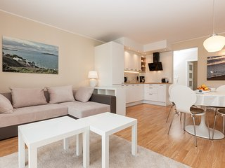 Romantic 1 bedroom Swinoujscie Condo with Internet Access - Swinoujscie vacation rentals