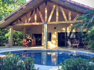 Villa Marbella, Nature's Getaway - Playa Grande vacation rentals