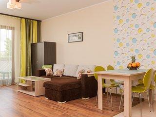 Comfortable Swinoujscie Condo rental with Television - Swinoujscie vacation rentals