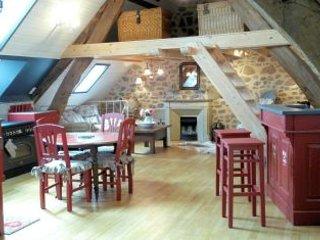 Chambres d'hôtes et gîtes dans les Combrailles - Sauret-Besserve vacation rentals