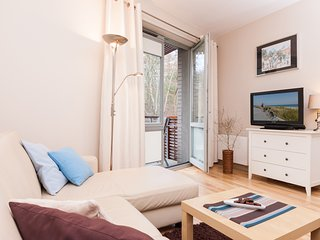 Nice Condo with Internet Access and Wireless Internet - Swinoujscie vacation rentals