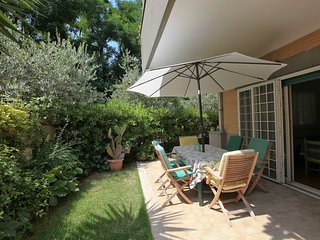 Michelangelo Garden Suite - Rome vacation rentals
