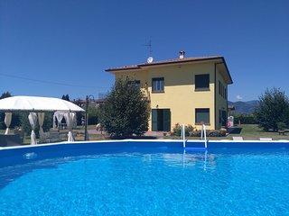 La Valinfiore charming apartment with pool - Montecarlo vacation rentals