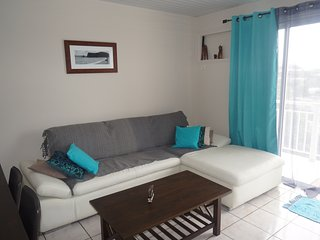 Nice Condo with Internet Access and Washing Machine - Noumea vacation rentals