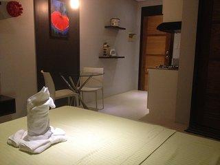 Cozy Studio Unit (3) - 3 mins to White Beach - Boracay vacation rentals