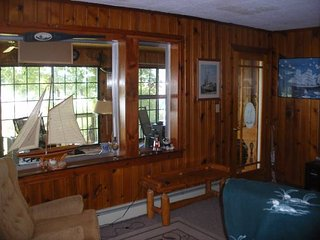 Lakefront Cottage on Randall Lake 2br - Coldwater vacation rentals