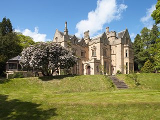 One of the best 10 houses in Scotland-Country Life - Galashiels vacation rentals