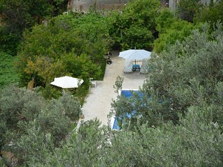 Romantic 1 bedroom Condo in Rezevici - Rezevici vacation rentals