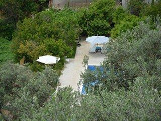 Romantic 1 bedroom Rezevici Apartment with Internet Access - Rezevici vacation rentals