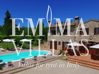 Beautiful Villa with Internet Access and A/C - Malborghetto Valbruna vacation rentals
