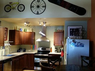 Newly Remodeled Apartment Easy I-70 Access - Gypsum vacation rentals