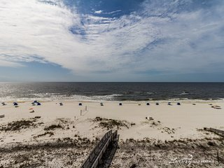 3 bedroom Apartment with Internet Access in Perdido Key - Perdido Key vacation rentals