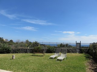 Apartment with swimming pool and garden - Acireale vacation rentals
