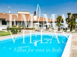 Beautiful House with Internet Access and A/C - Lido di Spina vacation rentals