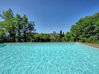 Casale Giotto with private pool near Florence - Vicchio vacation rentals