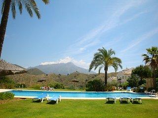 Luxury La Quinta Apartment - Marbella vacation rentals