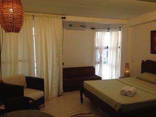 Cozy Studio Unit - 1 min to White Beach - Boracay vacation rentals