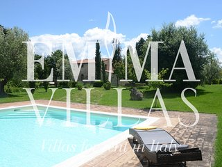 5 bedroom Villa with Internet Access in Siena - Siena vacation rentals