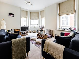 Covent Garden Fashionista - London vacation rentals