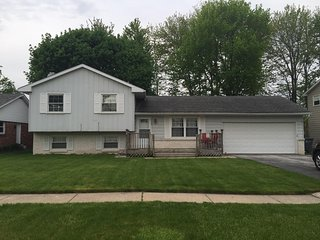 Close to Zoo, Turnkpike 75/475 - Maumee vacation rentals